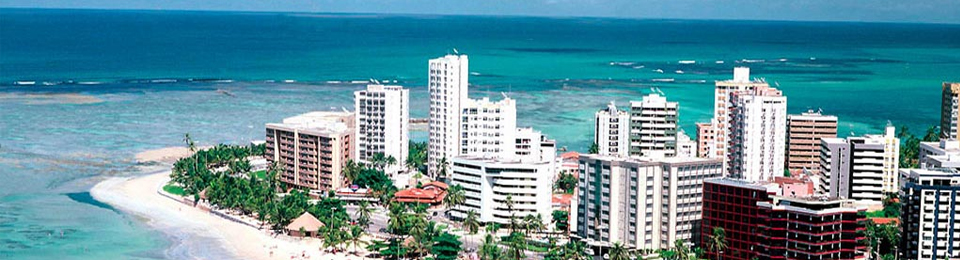 Maceio Torch News